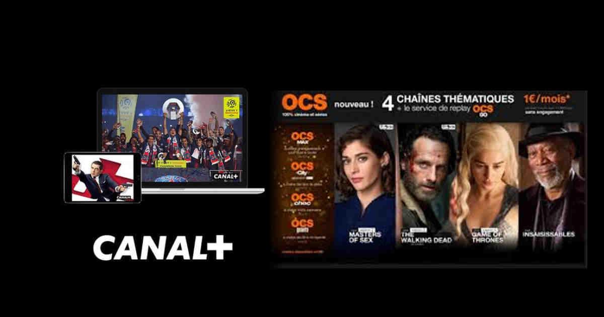Comment regarder Canal + Décalé?