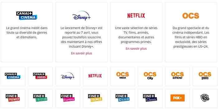 Comment regarder Ciné + Frisson gratuitement?