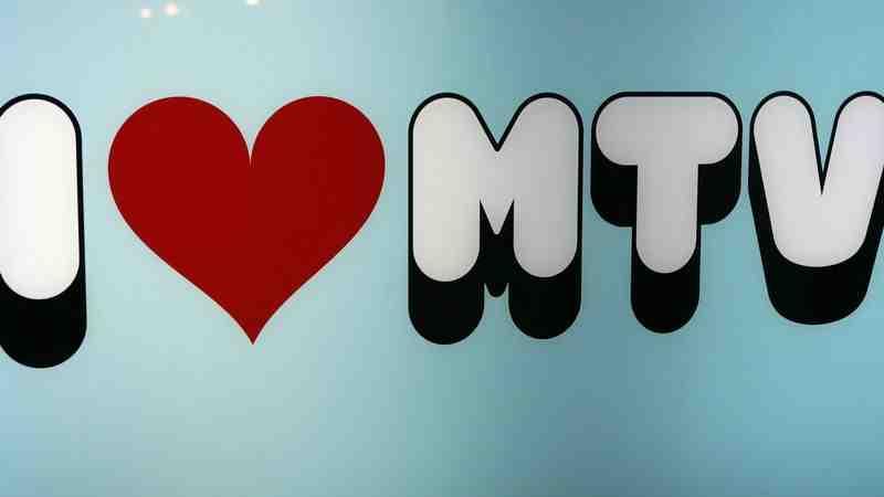 Où pouvez-vous trouver la chaîne MTV?