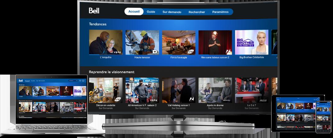Quel canal pour Paramount Channel?