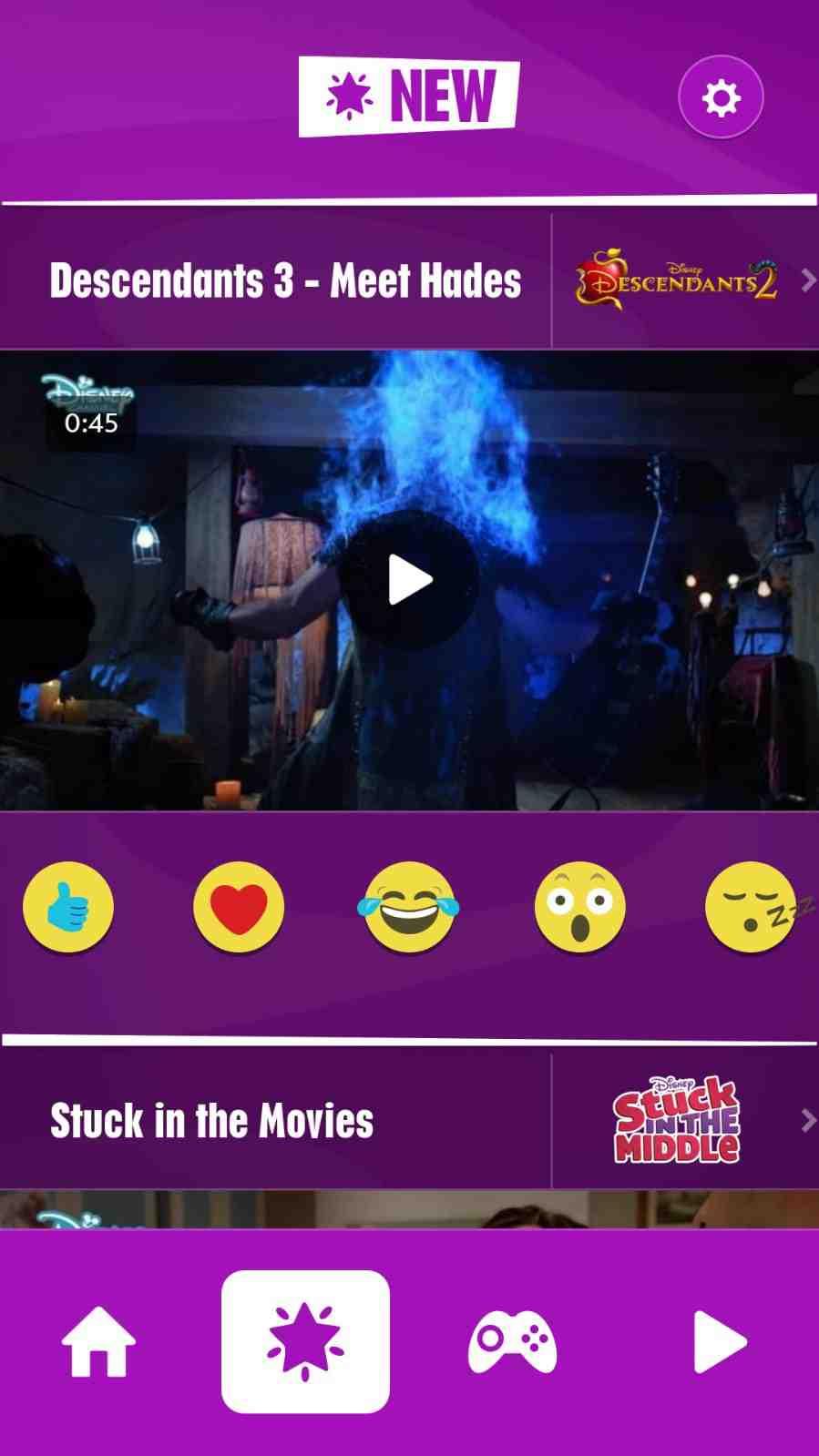 Quel est le numéro de chaîne Disney Channel?