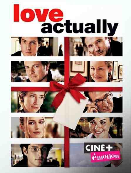 Quelle chaîne Ciné Plus Emotion?
