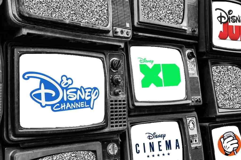 Qu'est-ce que Disney Channel Orange?